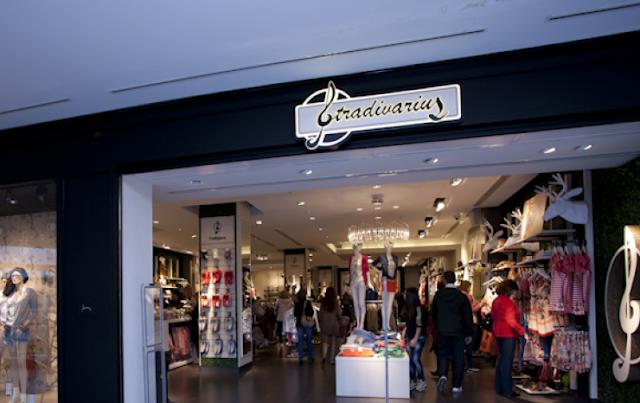 Τα ψηλοτάκουνα από τα Stradivarius που ΣΠΑΝΕ ταμεία! Κοστίζουν μόνο…