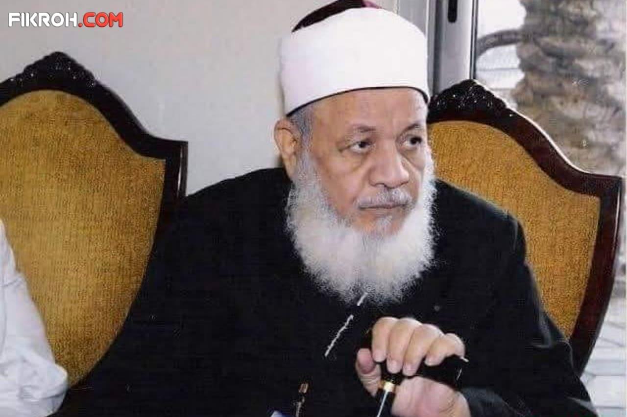 Anggota Dewan Ulama Al-Azhar, Syaikh DR Ahmed Taha Rayan Wafat