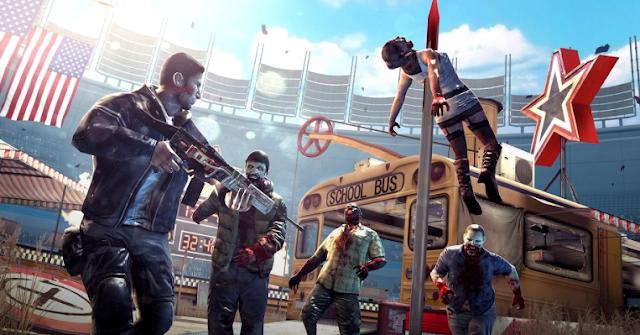 تحميل لعبة قتال الزومبي Dead Trigger 2 للأندرويد والأيفون