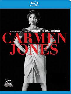 Carmen de Fuego [BD25] *Con Audio Latino