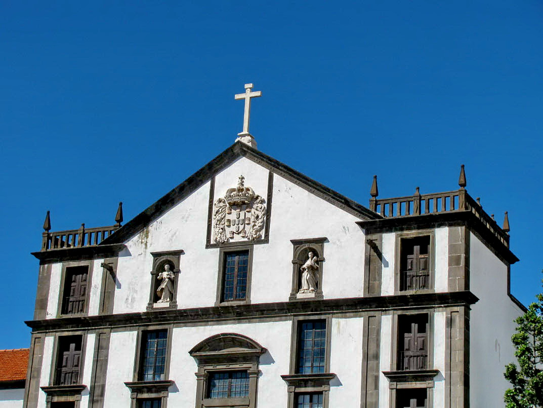 Colégio church