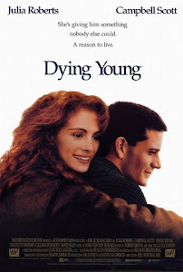 Dying Young Poster