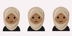 Hijab-Wearing Emoji Might