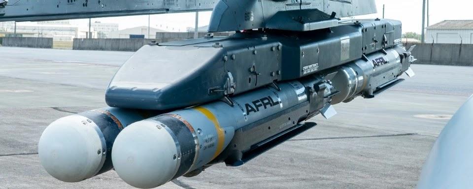 США випробували мережеві боєприпаси Золота Орда