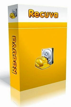 Download Recuva - Data Recovery Software