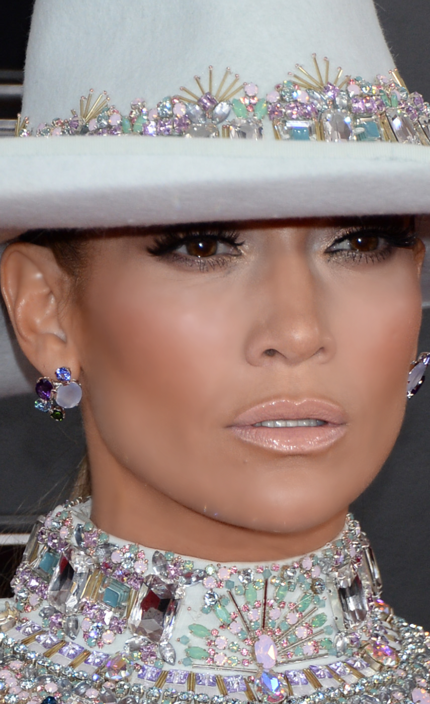 Jennifer Lopez 2019 Grammy Awards