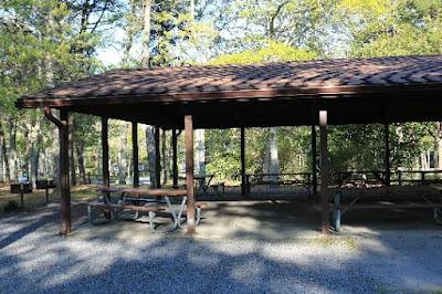 Kelley Park Pavilion