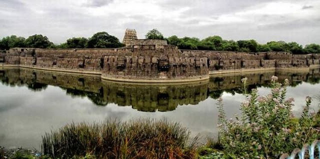 Which is the most beautiful Tourist Place in Tamil Nadu