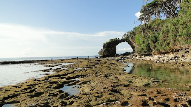 Laxmanpur Beach, Best Places to visit in Andaman & Nicobar