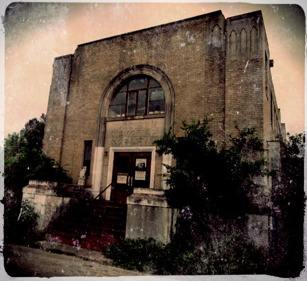 Haunted Places In Las Vegas 2014: American Hauntings: AMERICA'S 10 MOST HAUNTED PLACES