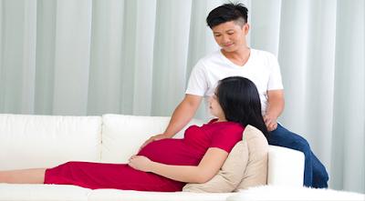 Aturan Berhubungan Intim Bagi Ibu Hamil