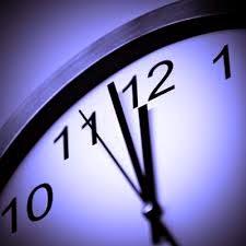 perder tempo
