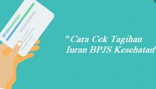 Cara Mudah Cek BPJS Online Yuk Kita Simak