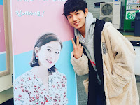 Profil Lengkap Jeon Jin Seo,Pemeran Lee Joon Young Anaknya Ji Sun Woo Serial A World Of Married Couple