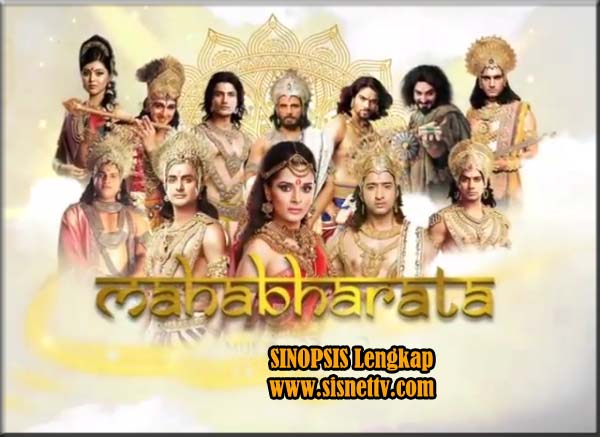 Sinopsis Mahabharata ANTV Rabu 23 September 2020 - Episode 1