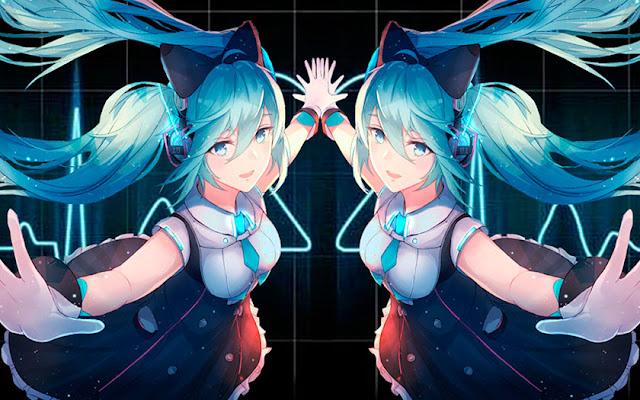Miku Neko Vocaloid - Copia de Ti