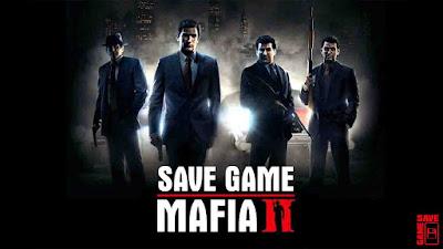 mafia 2 save game 100