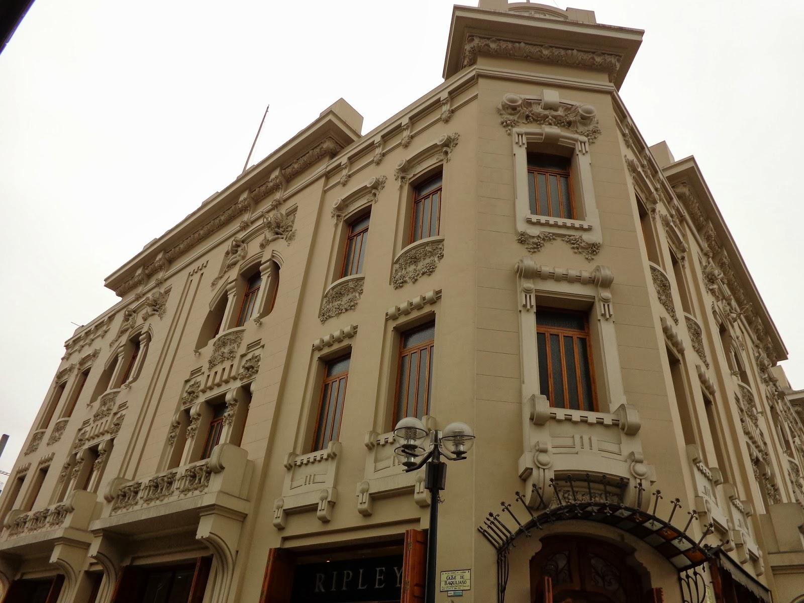 2º DIA - CENTRO HISTÓRICO DE LIMA / CATEDRAL - Lima, Peru