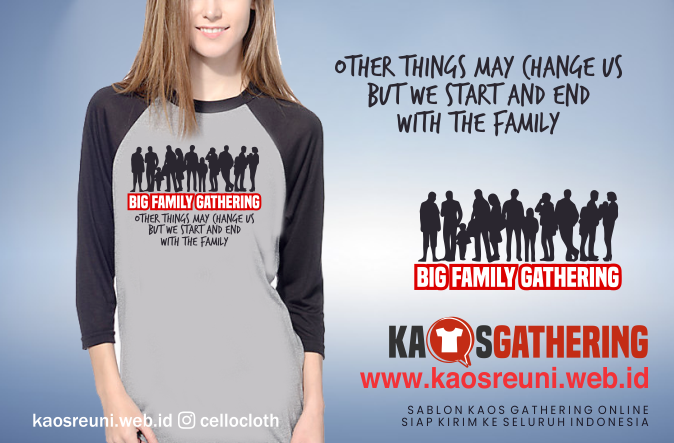 With the Family Kaos Gathering  - Kaos Family Gathering - Kaos Employe Gathering
