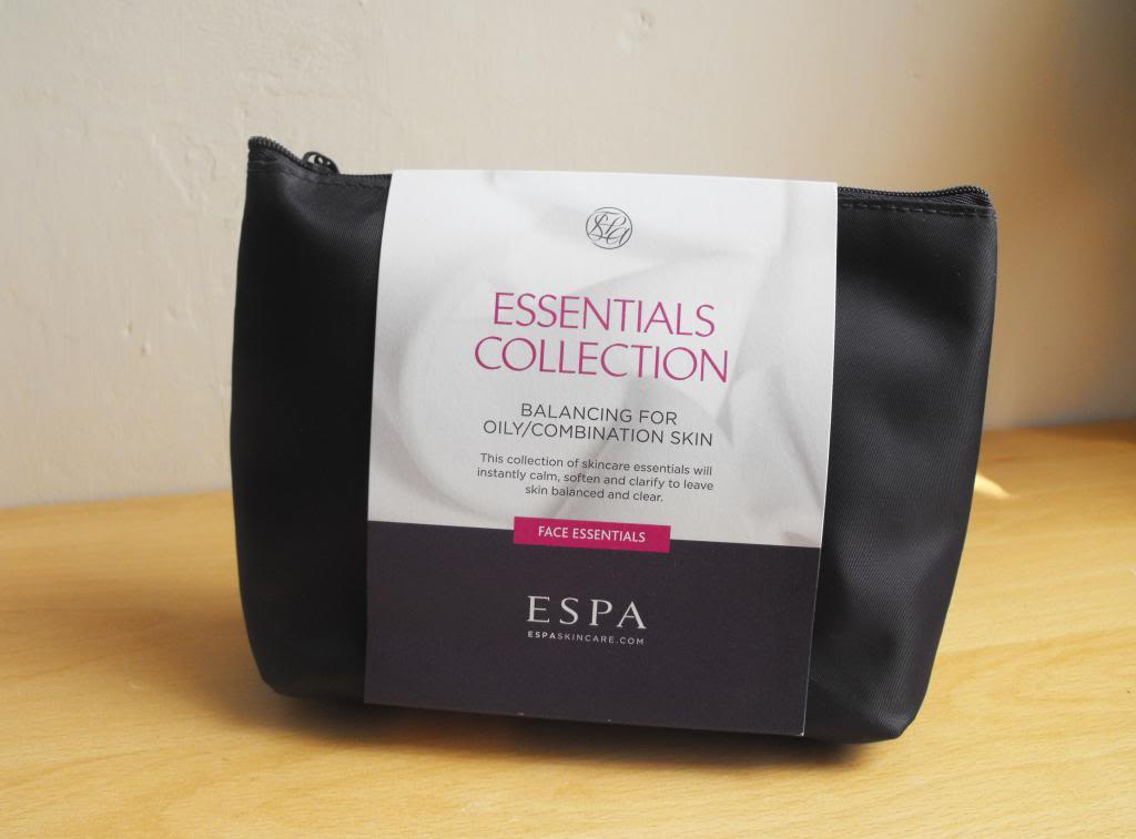ESPA Essentials Collections