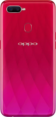 Oppo F9 Pro - Price in India, Specification and Features