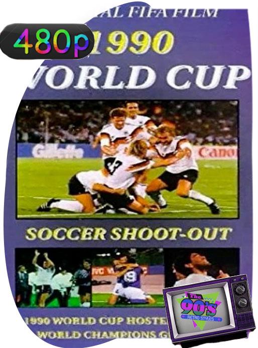 Soccer Shoot-Out (1991)  El film oficial de la Copa del Mundo Latino [GoogleDrive] [tomyly]