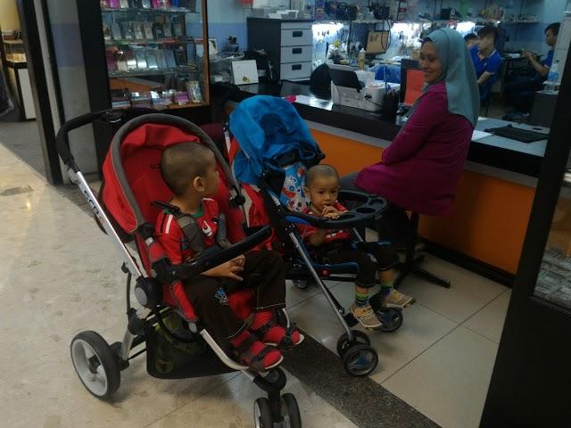 Kedai Repair Handphone Murah Terbaik Kota Kinabalu