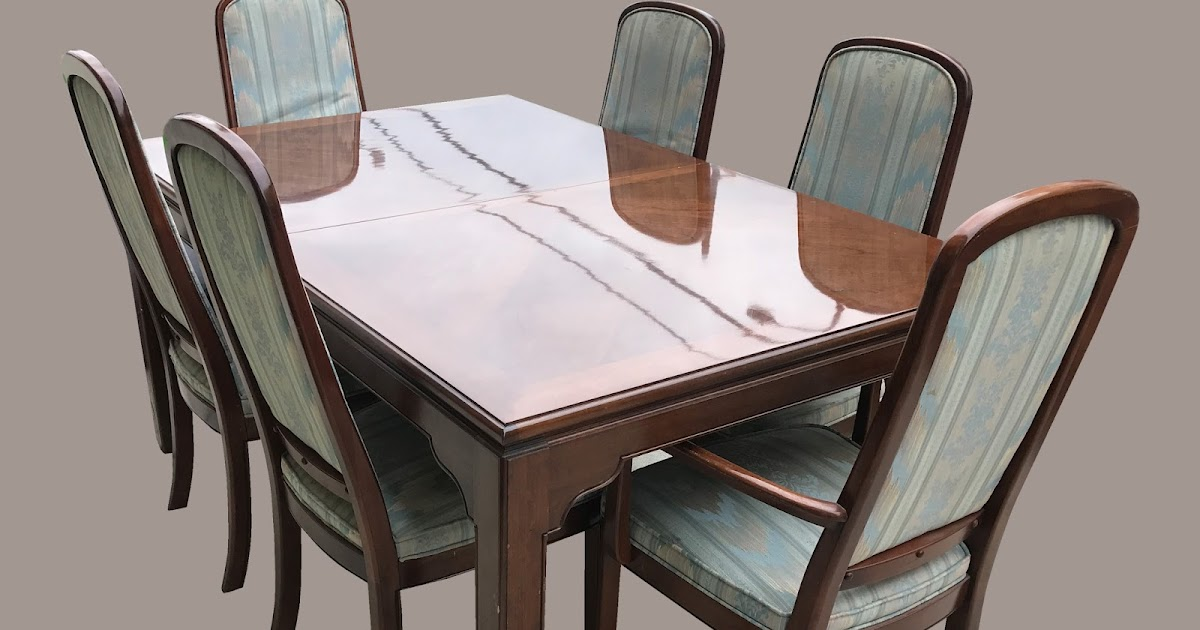 Uhuru Furniture Collectibles 6 Chairs 175 Sold