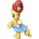 My Little Pony Rarity Single Story Pack Applejack Friendship is Magic Collection Pony