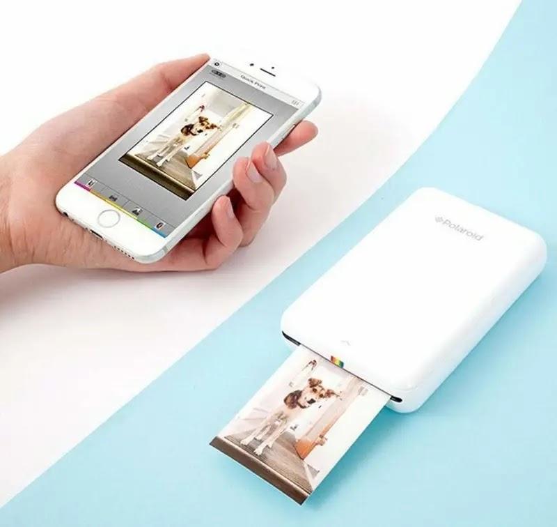 The Wireless Mobile Photo Mini Printer Review