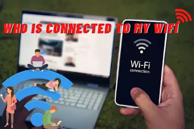who is on my wifi Get Top 5 Free Tools to know who's connected to wifi 2021