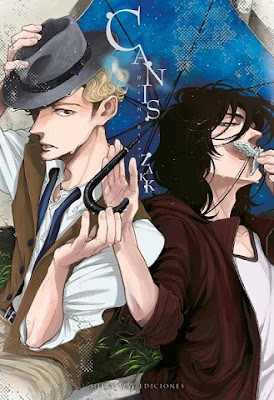 Recomendaciones de mangas BL (Boys Love)