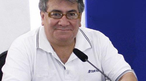Muere Raul Tavera Arias