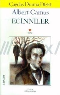 Albert Camus - Ecinniler
