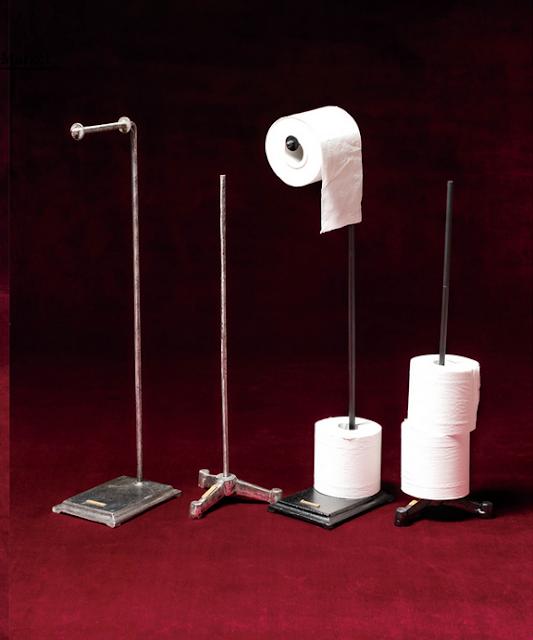 annelies design, webbutik, webbutiker, webshop, nätbutik, inredning, hållare, toapaper, pappershållare, toalettpapper, toalettpappershållare, toalett, badrum, badrummet, toaletten, toaletter, industriellt, industristil,