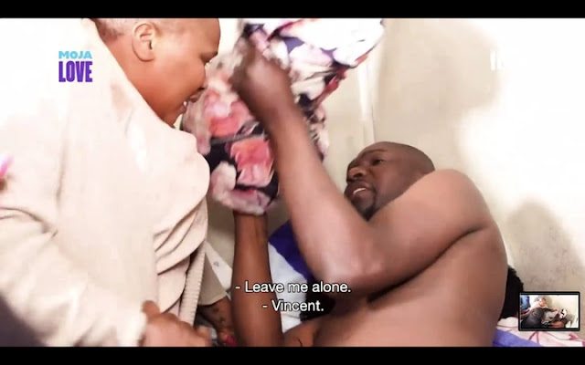 Venda man cheats on his Xhosa