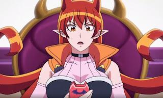 Mairimashita! Iruma-kun Episodio 07