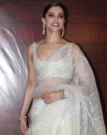 Deepika Padukone Latest Stills Promotional Event Actress Trend