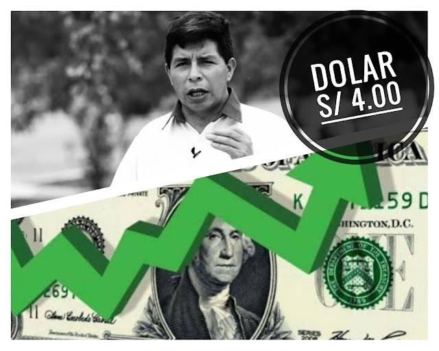 Dólar Castillo