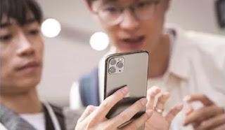 Peluncuran iPhone 11 Series Tak Terlalu Menarik Minat Pasar Asia