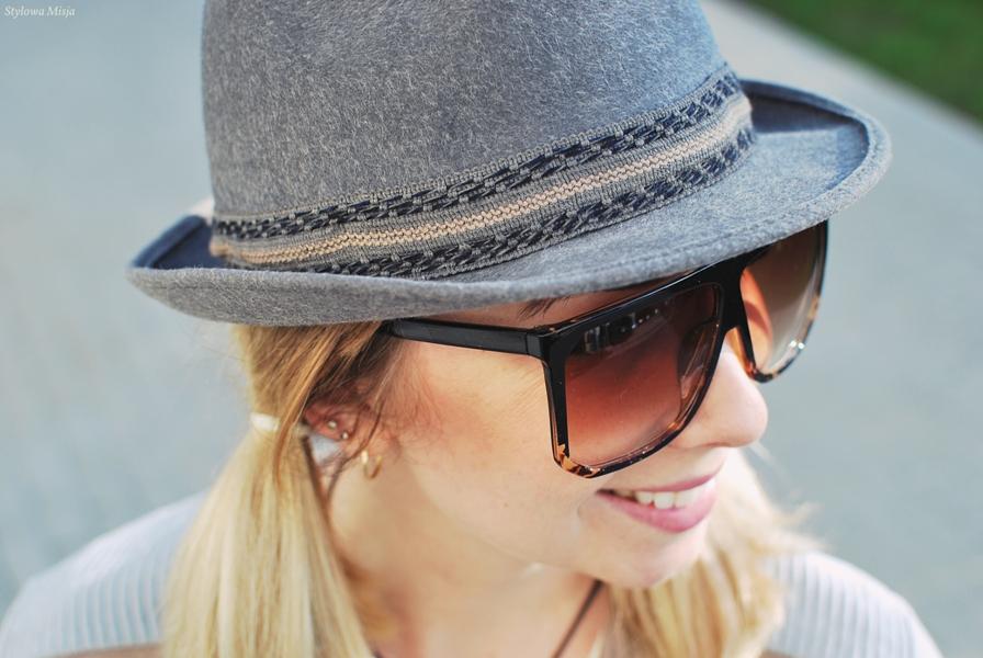 bonprix.pl, brilupl, loafersy, moda, stylizacja, wdzianko, flamingi,