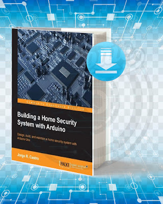Free Book Building a Home Security System with Arduino pdf.
