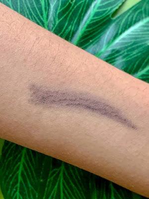 Iomi eyebrow definer dark grey