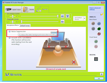Intel Sound Driver for Windows 7 32 Bit