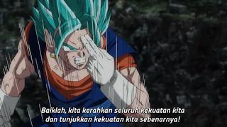 Dragon Ball Super Episode 66 Subtitle Indonesia