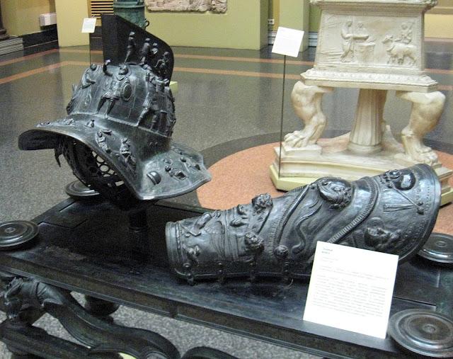 музей пушкина зал средневековой европы