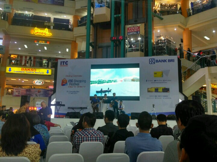 ITC Shopping Festival