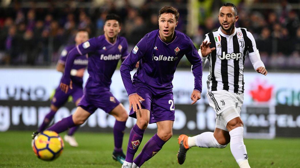 نتيجة مباراة يوفنتوس وفيورنتينا بتاريخ 14-09-2019 الدوري الايطالي