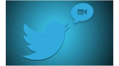 Transmite videos desde Twitter
