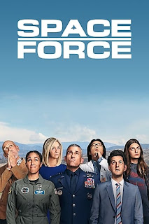 Space Force S01 Hindi Complete Download 720p WEBRip